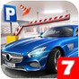 Multi Level 7 Car Parking Simulator 1.1