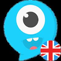 Icône de Cours d'Anglais avec Lingokids