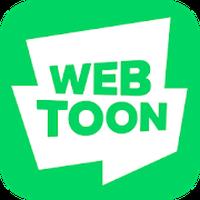 Иконка LINE Webtoon