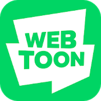 Biểu tượng LINE WEBTOON - FREE Comics