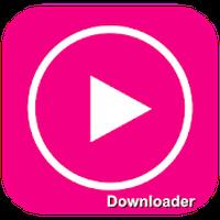 Ícone do Video Downloader - (Mp3-Converter)