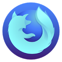 Icono de Firefox Rocket - Fast and Lightweight