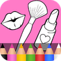 Beauty Coloring Book 1.2.4