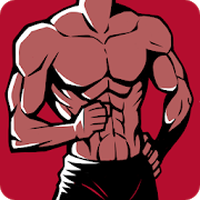 Icône de Six Packs for Man–Body Building with No Equipment
