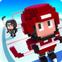 Blocky Hockey - Ice Runner 1.8_346