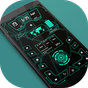 High Style Launcher 2018 - Tema, alta tecnologia 7.0