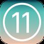 iLauncher HD plus i10 os theme