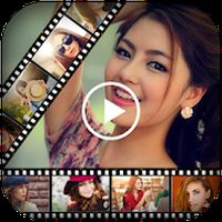 Photo Video Maker With Music-Movie Maker apk icon