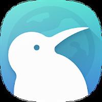 Biểu tượng Kiwi Browser - Fast & Quiet