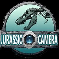 Ícone do Jurassic Photo Creator Dinosaur Hybrid Editor