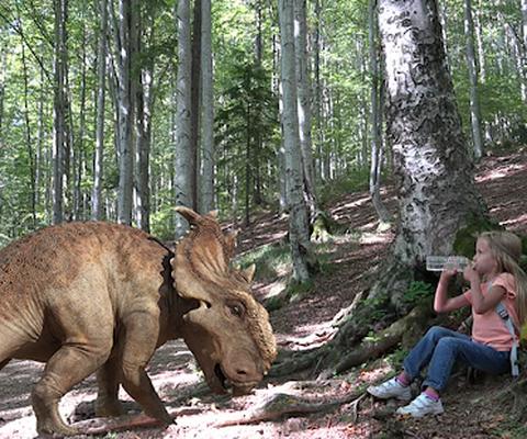 Jurassic Photo Creator Dinosaur Hybrid Editor Android - Free