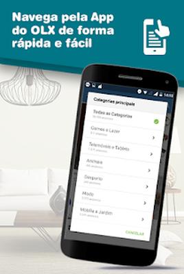 OLX Angola Android - Baixar OLX Angola grátis Android - Fixeads