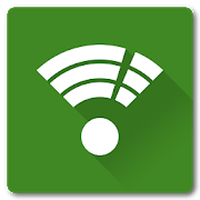 WiFi Monitor - analyzer of Wi-Fi networks icon