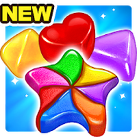 Gummy Paradise - Gelee Icon