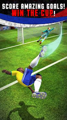 Shoot 2 Goal Juego Del Mundial De Futbol 2018 1 0 9 Android