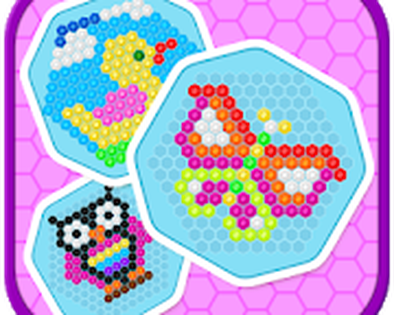 Mosaic Hex Puzzle 2 Android
