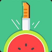 Ikon Knife vs Fruit: Just Shoot It!