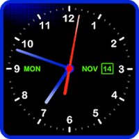 Digital Clock Live Wallpaper Android - Free Download Digital