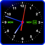 Digital Clock Live Wallpaper 2.2.0.2235
