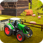 Real Tractor Farming  APK