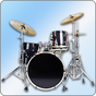 Easy Jazz Drums for Beginners: Real Rock Drum Sets 1.1.6