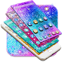 Colorful Glitter Dreamy Theme  APK
