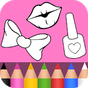 Beauty Coloring Book 2 1.1.0