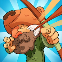 Иконка Semi Heroes: Idle Battle RPG