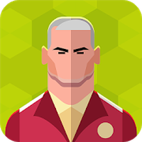 Soccer Kings - Football Team Manager Spiel Icon