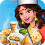 Indian Food Restaurant Kitchen Story Cooking Games 1.0.9.4