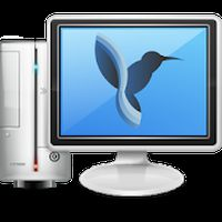 Desktop Launcher for Windows 10 Users apk icon