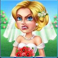 Düğün Fiyaskosu - Mükemmel Elbise Yarışı