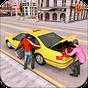 Drive Mountain City Taxi Car: Hill Taxi Car Games 1.3