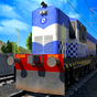 Indian Police Train Simulator 1.3