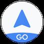 Navegação do Google Maps Go 9.80.3