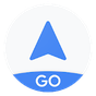 Google Maps Go için Navigasyon 9.80.3