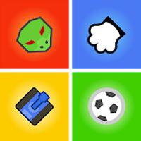 Icoană 2 3 4 Player Mini Games