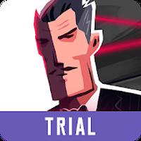 Ícone do Agent A: Versão de avaliação
