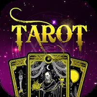 Ícone do apk Tarot Reading Free