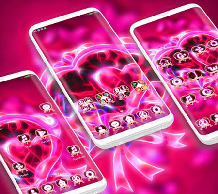 New 3D Love Launcher 2018 Android - Free Download New 3D