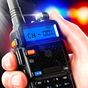 Police, walkie-talkie radio 1.0