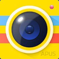 Ícone do apk APUS Camera - HD Camera, Editor, Collage Maker