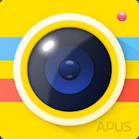 Ícone do APUS Camera - HD Camera, Editor, Collage Maker