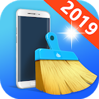 Ícone do Phone Cleaner - Junk Cleaner, Antivirus & Booster