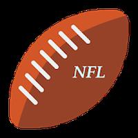 NFL Football 2018 Live Streaming의 apk 아이콘
