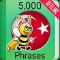 Aprenda turco - 5.000 frases 2.4.3