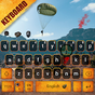 Battleground for Players Keyboard Theme on Mobile 10001002 APK