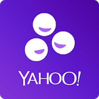 Ícone do apk Yahoo Together: bate-papos em grupo. Organizados.