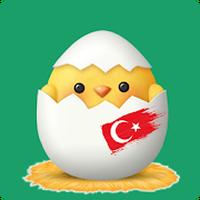 Türkçe Kelime Öğren - Çocuk APK Simgesi