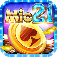 Biểu tượng Game danh bai doi thuong Online - Mic21